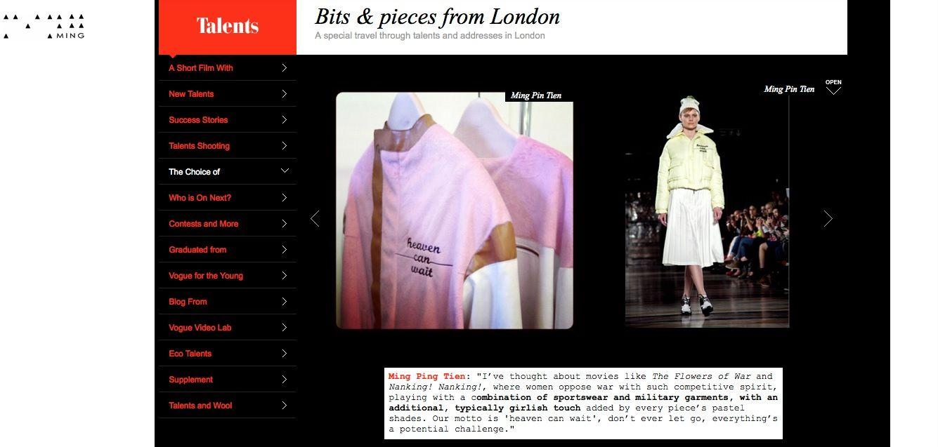 http://www.mingpintien.com/Vogue-Italia-AW13