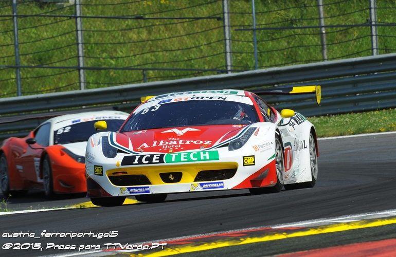 International GT Open - Monza