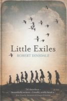 This is a compelling read which is based on real experiences of children taken from Britain to special camps in Australia in 1948. We follow the main character as an 8 year old through to adulthood as he holds strongly to his beliefs in that his mother loves him and he loves her in return. Heartbreaking at times, but riveting as events are outlined in sizzling details and the reader is left to their own conclusions.