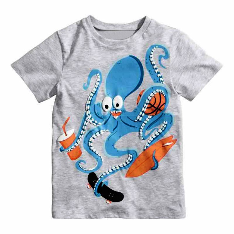 Image by Shutterstock Giant Octopus Hoodie Men/'s