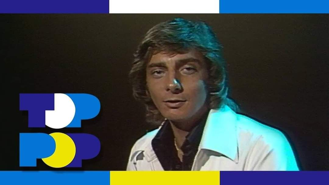Barry Manilow Top Pop Barry Manilow Canciones Musica
