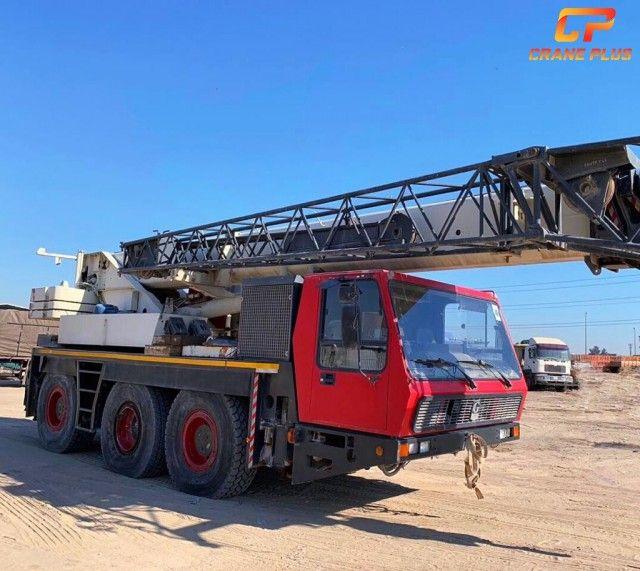 0 All Terrain Crane Grove Gmk3045 Of Capacity 50 Tons For Sale In Mumbai Maharashtra India Cp0013702 With Images In Mumbai Cranes For Sale Maharashtra