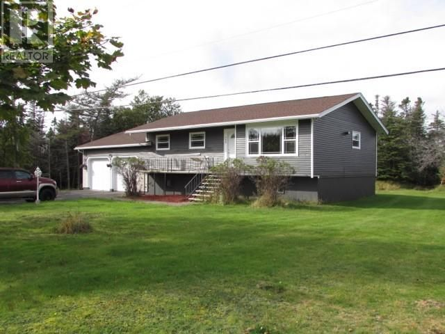 304 THREE ISLAND POND Road West Paradise Newfoundland (1122959)|This 3 bedroom bungalow with large attached garage has recently been fully renovated on main level. New kitchen,complete with new stainless steel appliances,bathroom & all hardwood & ceramic flooring.  Buy now! For more info contact Wally Lane (709) 764-3363 wally@normanlane.ca