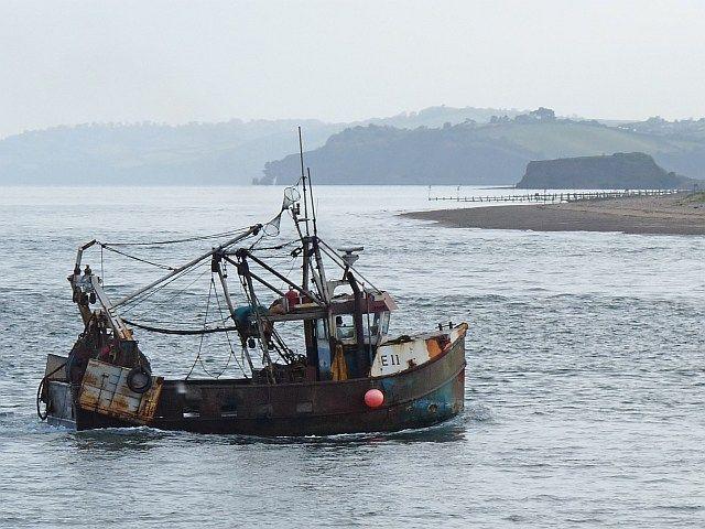 uk fishing boats - Google Search