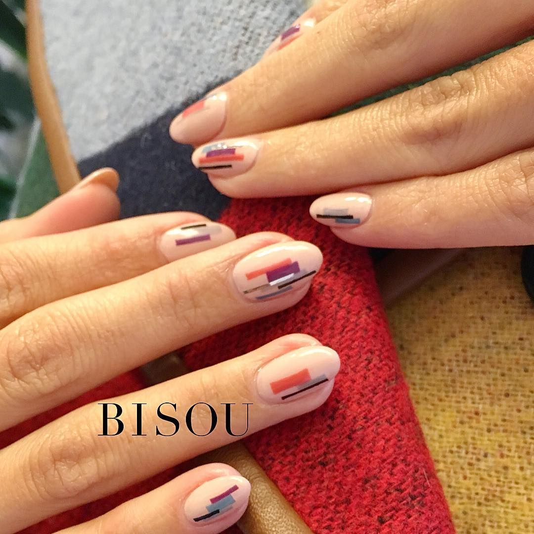 likes comments bisou nail art atelier bisouny on