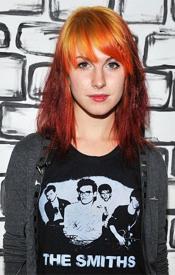 Red paramours
