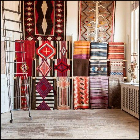 Santa Fe Rugs And Blankets Rugs Gallery Pinterest Santa Fe And