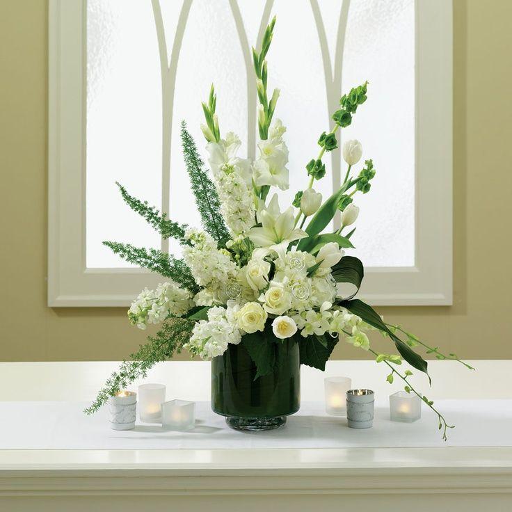 Wedding Flower Arrangements Pinterest: Pinterest Flower Arrangement Ideas