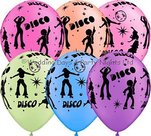 70S Party Decorations eBay 70s Party Pinterest Balloon shop