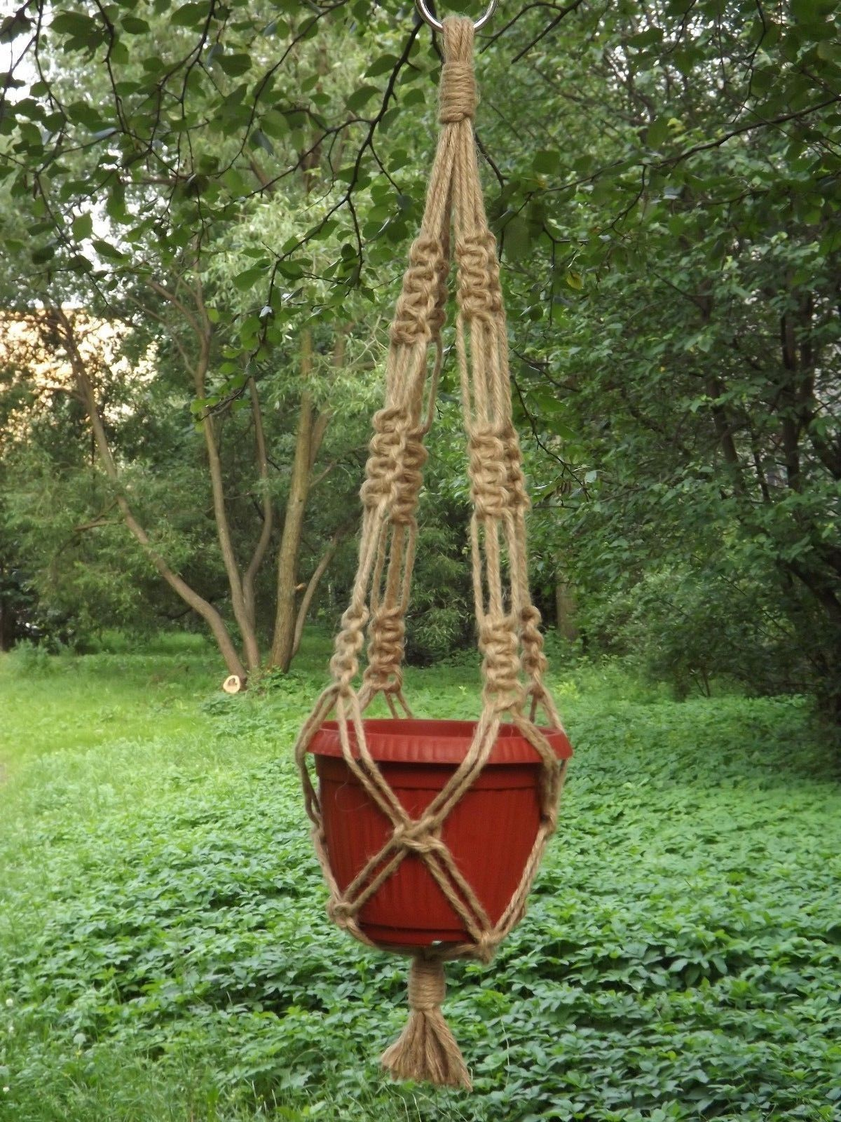 D #Home & Living #Home Décor #macrame #plant hanger #plant holder #Macrame Plant Hanger # Macrame Plant #Hanging Planter #Outdoor #Macrame Plant Holder #Home Decor #Jute #Kitchen #Bedroom # Vintage #Gardening #Handmade