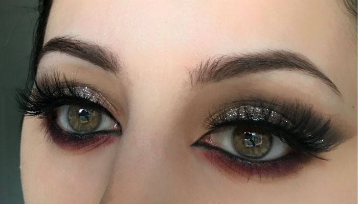 Star Wars Makeup You'll Actually Wear.