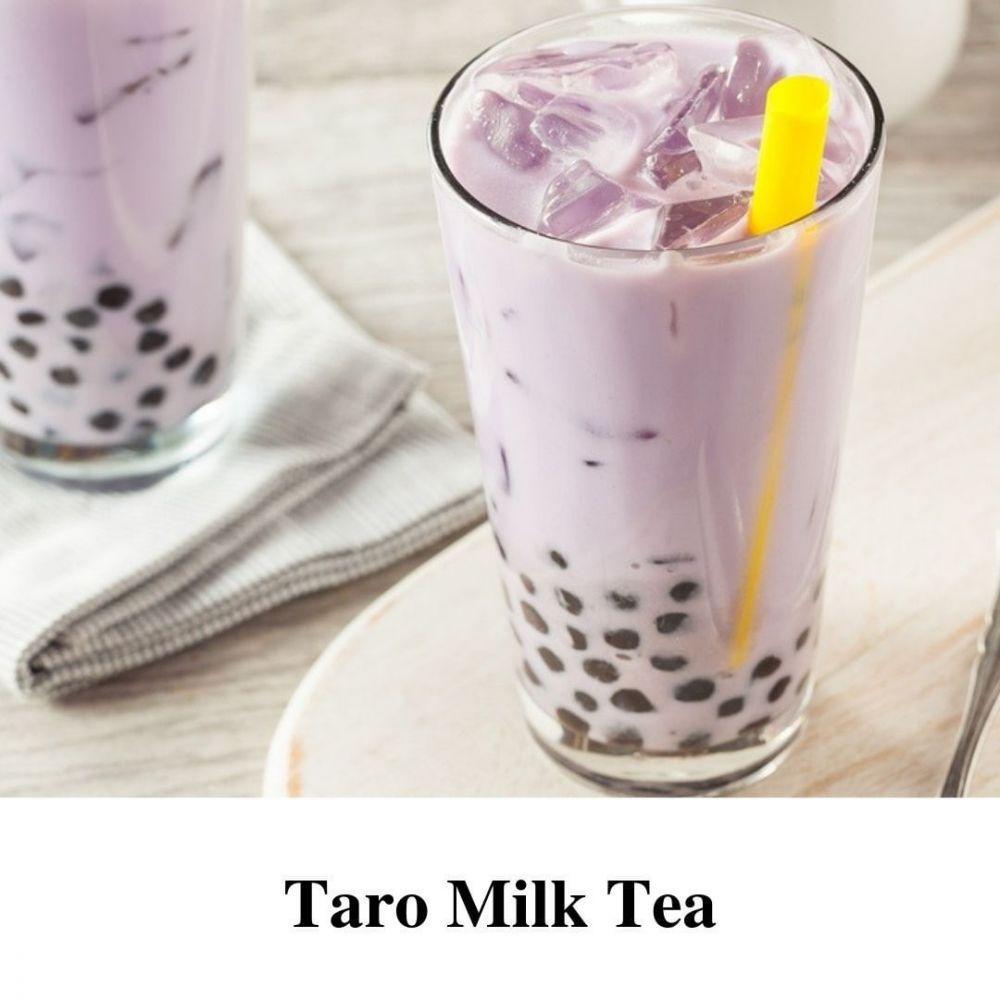 Resep Minuman Ala Cafe Instagram Resep Minuman Minuman Resep