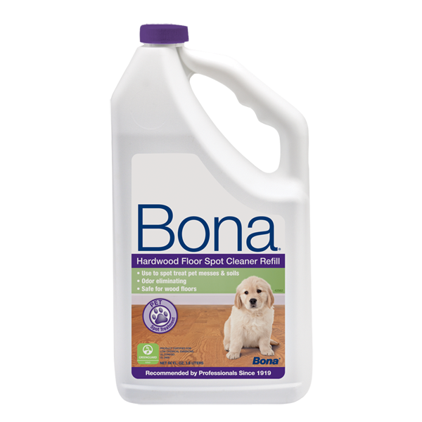 Bona Hardwood Floor Spot Cleaner Is Specially Designed To Actively And Safely Eliminate Pet Messes And Odors From Hardwood Fl Spot Cleaner Hardwood Floors Cleaning Supplies