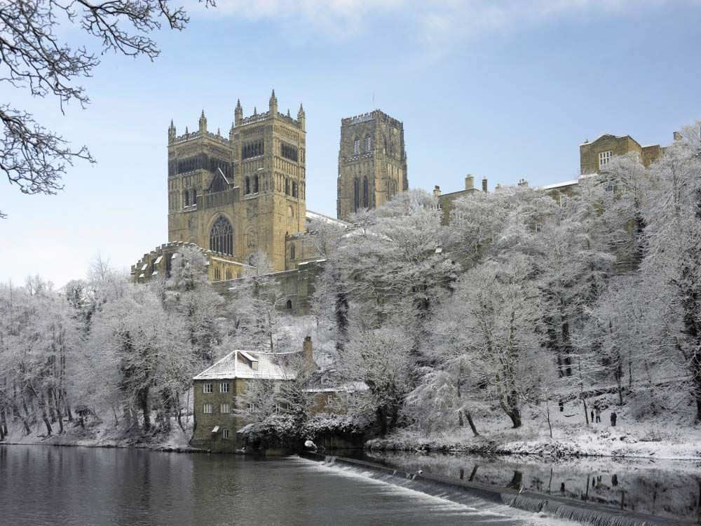 Durham England Okay So I Ve Already Been To Durham Lots I Lived