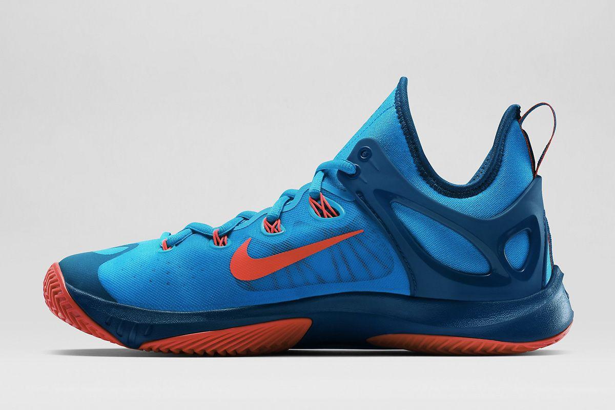 新聞速報 / Nike Zoom Hyperrev 2015 'Blue Lagoon'   Nike zoom. Nike. Blue lagoon