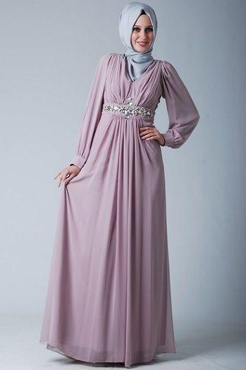 En Sik Tesettur Hamile Abiye Modelleri Moda Tesettur Giyim Moda Stilleri Giyim The Dress