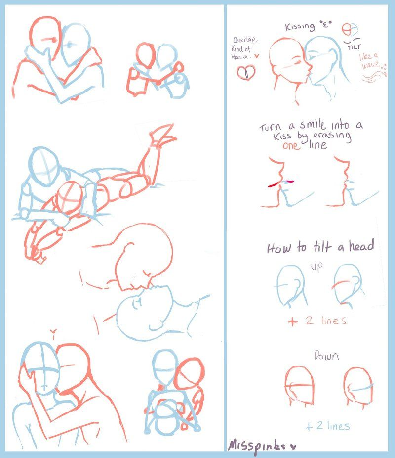 Couple Poses Kissing And Hugging By Misspinks Deviantart Com