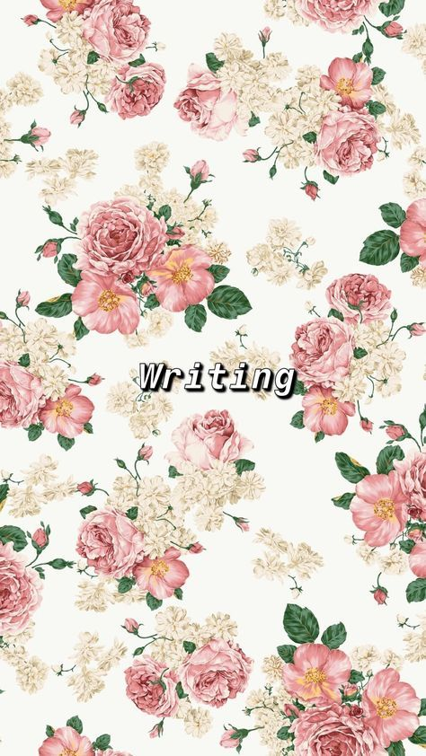 43 Ideas Wall Paper Flower Vintage Iphone Floral Prints With