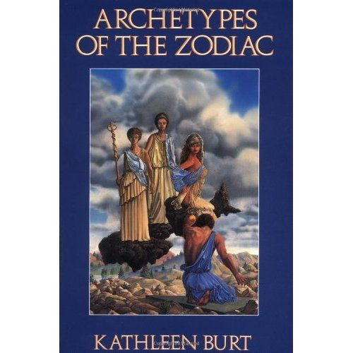 Archetypes Of The Zodiac Llewellyn Modern Astrology Library