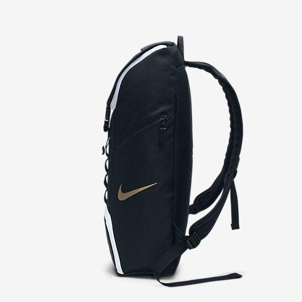 f92f1b77c8b6 Nike LeBron Ambassador Max Air Backpack