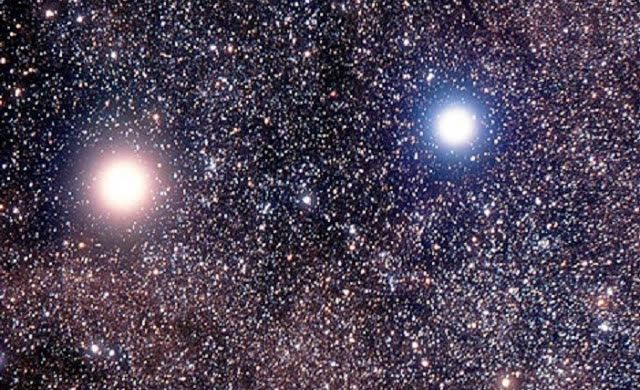 DENEB Official © | We're made of star-stuff. We are star dust. We are all starseeds…