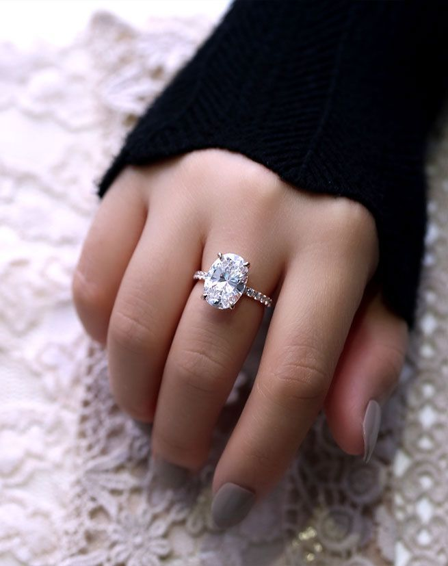 59 Gorgeous engagement rings that are unique #aquamarineengagementring 100 The most beautiful engagement rings you'll want to own - Wedding hairstyles | Wedding makeup | Nail Art Designs #aquamarineengagementring