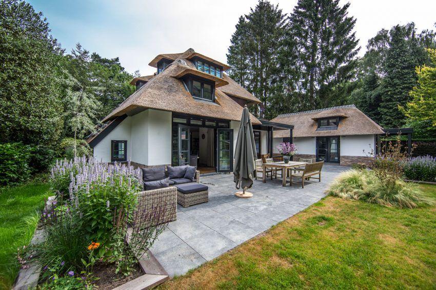 Villa Naarden by DENOLDERVLEUGELS Architects (12)