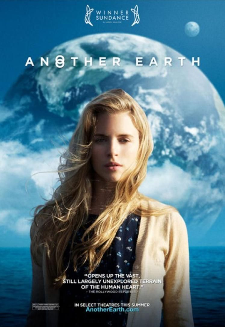 'Another Earth,' which premiered at the 27th Sundance Film