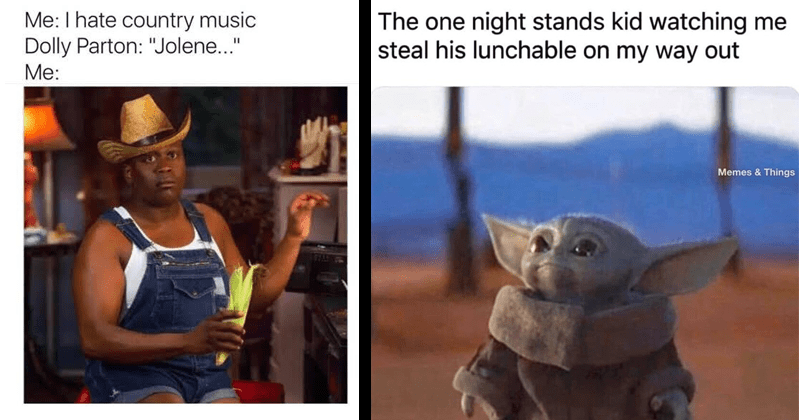 Funny One Night Stand Memes