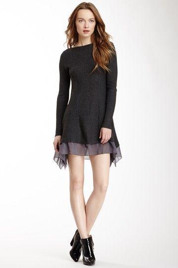 Sweater Dress on HauteLook