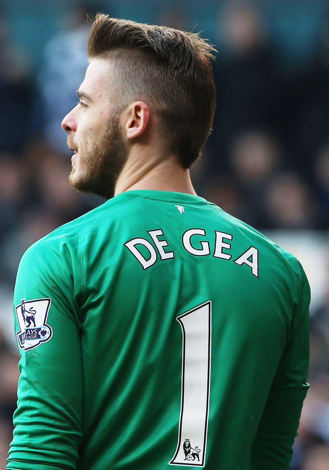 68af459be8b David De Gea Haircut 2019 Name Hairstyle | Hairstyles | Manchester ...