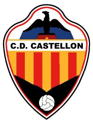 Castellón   Equipo de fútbol, Escudos de equipos, Futbol de primera