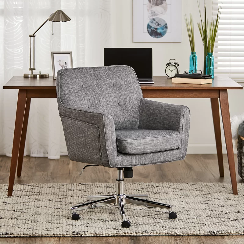 Serta Ashland Task Chair Home office chairs, Office