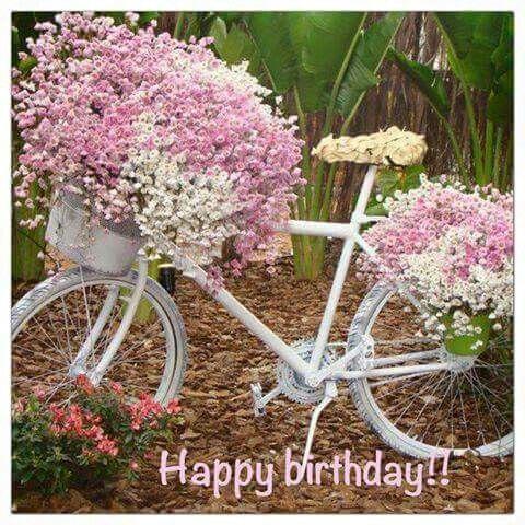 Happy Birthday With Images Garden Art Garden Projects Garden