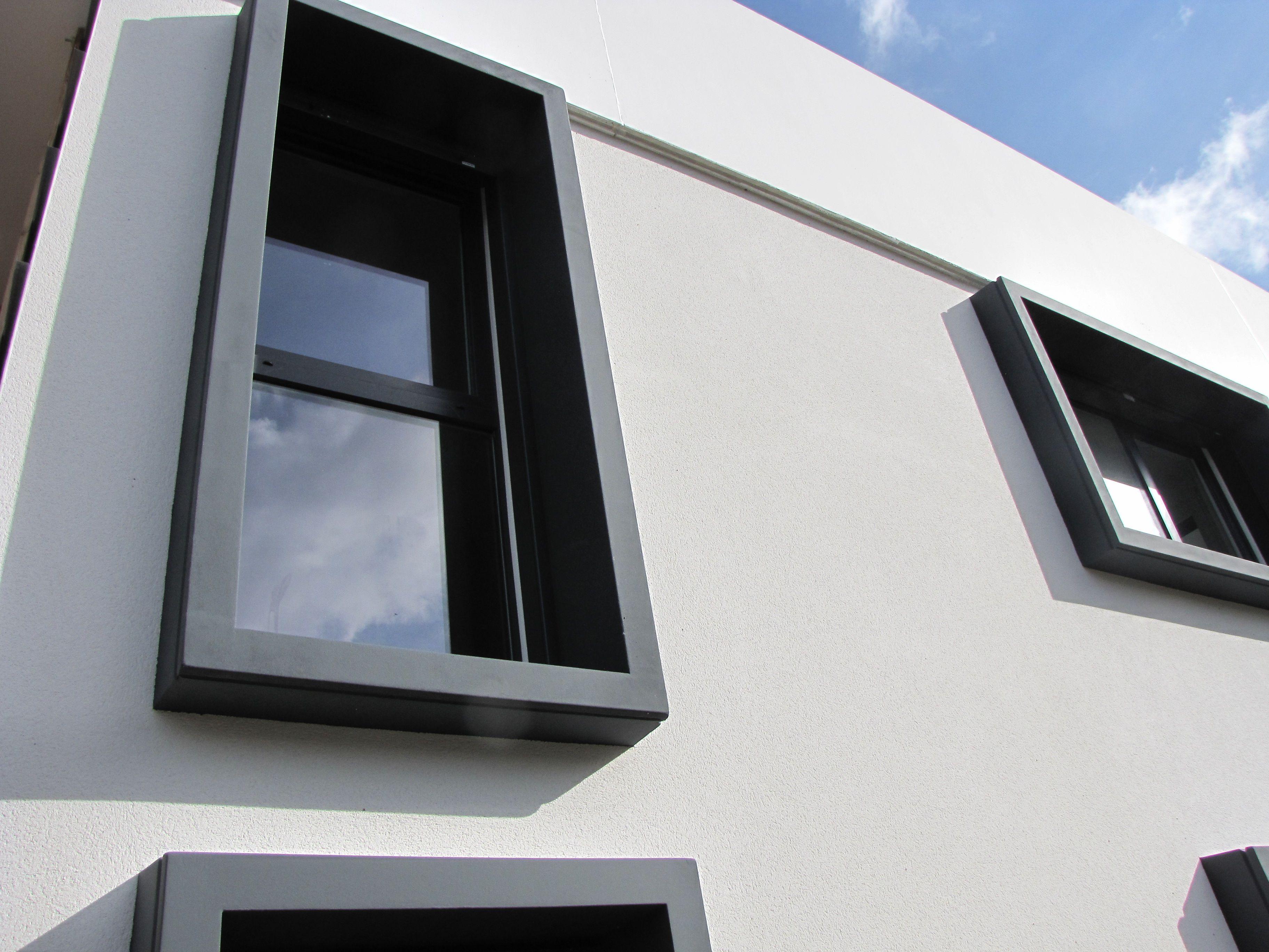 Contour Fenetre Exterieur Aluminium