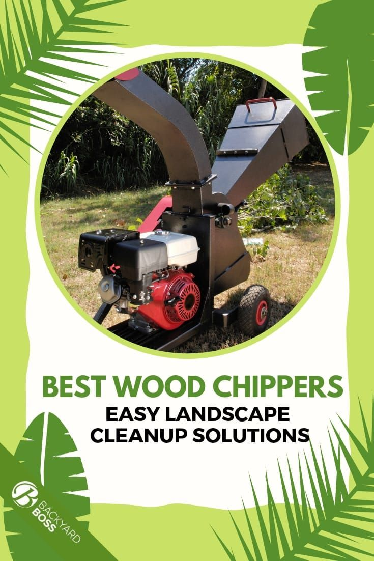Best wood chipper reviews wood chipper different types
