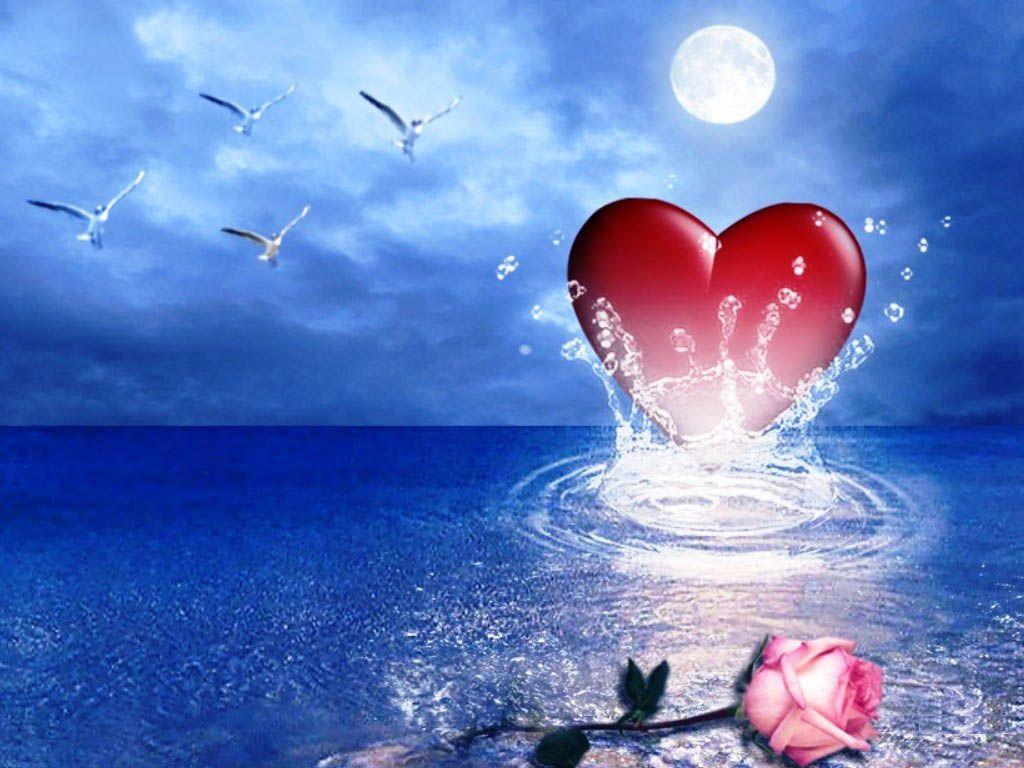 Love Hearts Wallpapers   Wallpapers Arte Livre