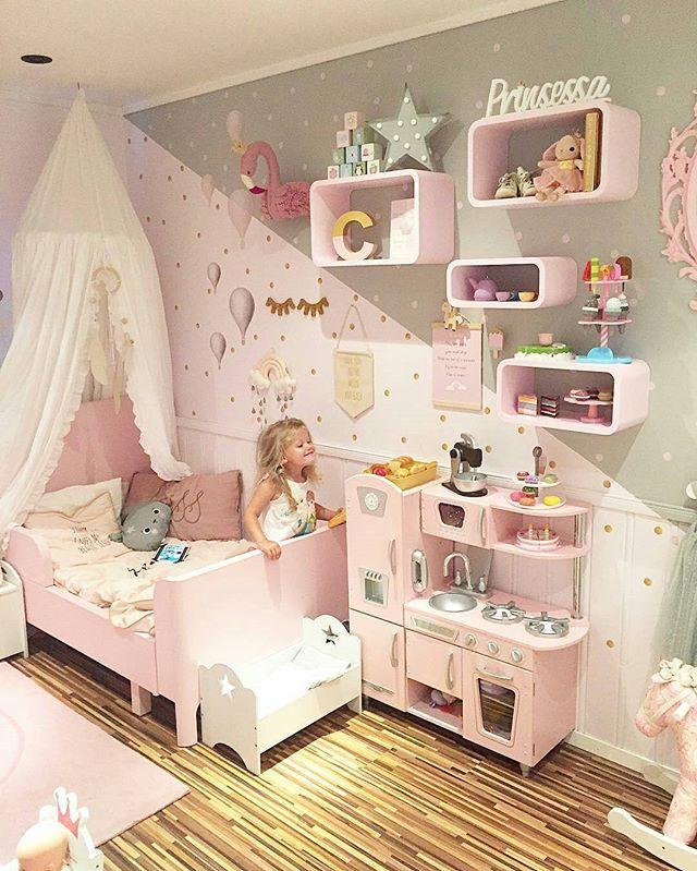 love the shelves ni os schlafzimmer m dchen kinderzimmer y m dchenzimmer. Black Bedroom Furniture Sets. Home Design Ideas