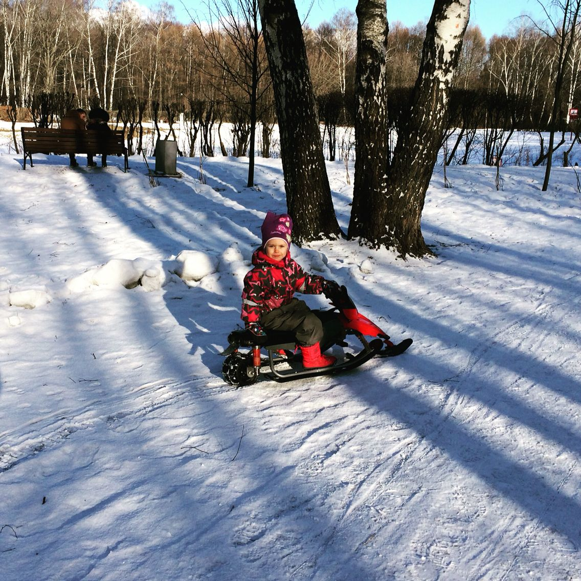Kids #electric #snowmobile #snowrunner www snowrunner ru electric
