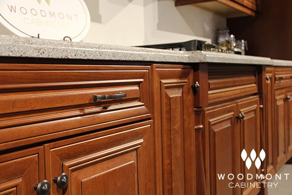 Brookshire Base Cabinets By Woodmont Cabinetry The Jae Company Showroom