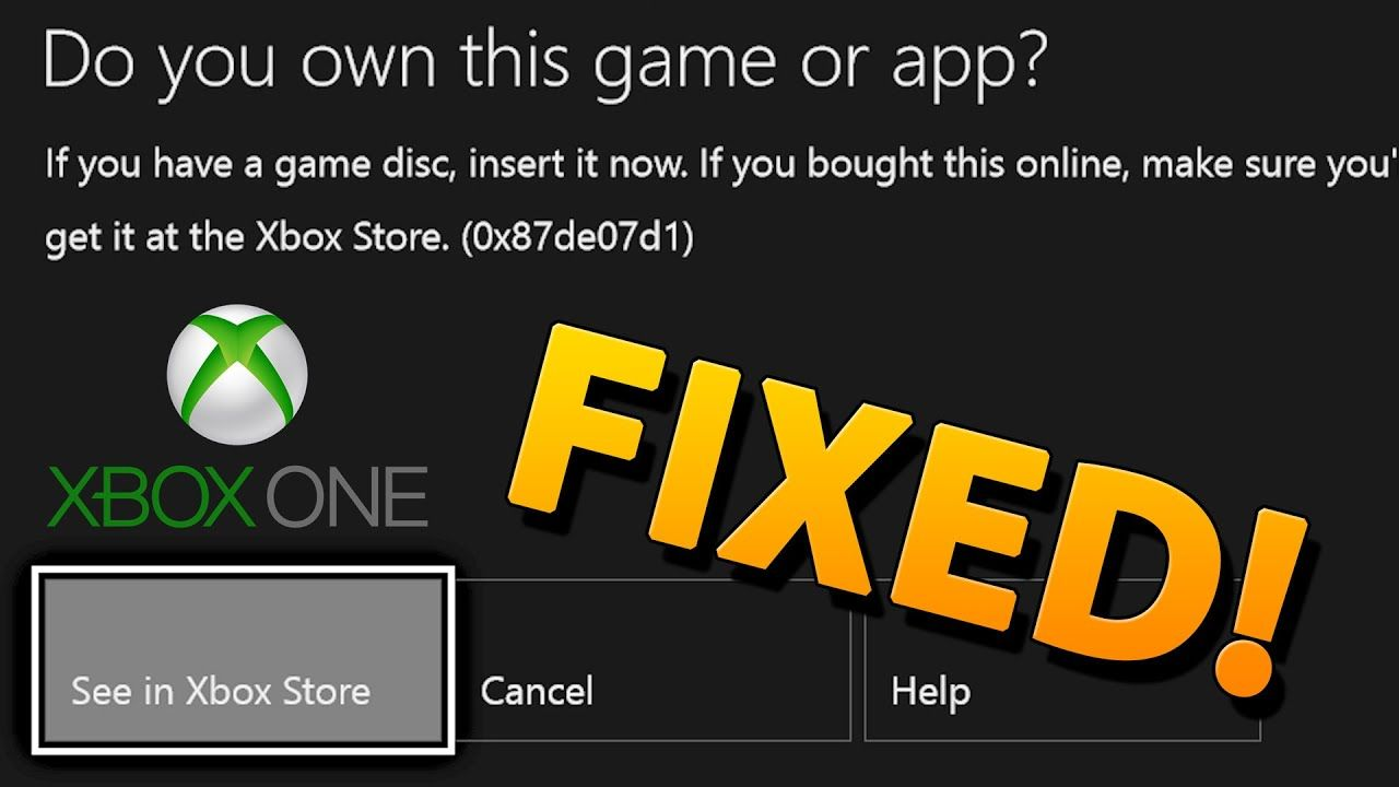 """8 Easy Tricks to Fix """"Do You Own This Game or App?"""" Error"""