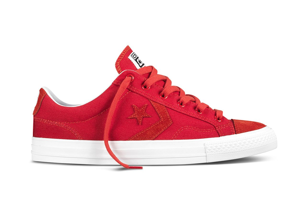 Converse CONS Spring 2014 Footwear Collection | Sneakers