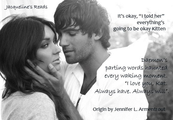 5 star book review of ORIGIN (Lux, #4) by Jennifer L. Armentrout, + Love Quotes