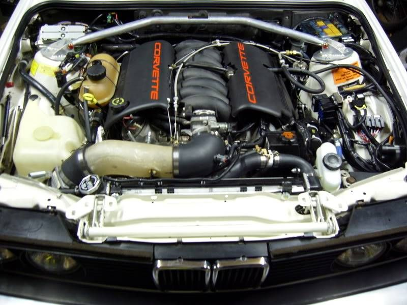 E30-LS1 Swap KITS now available!! - R3VLimited Forums | E30