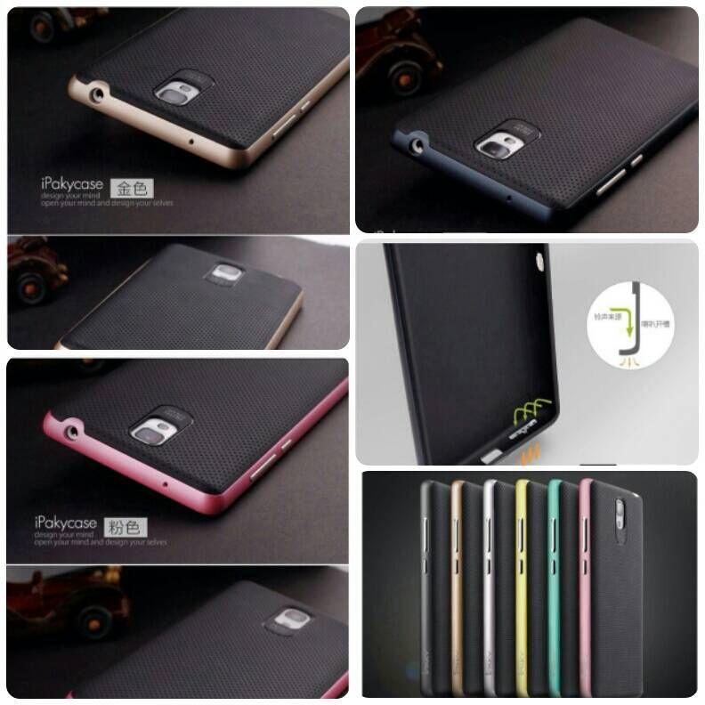 size 40 2b678 b5261 iPaky Slim Fit Hybrid Case Xiaomi Redmi 2 - kitkes.com | kaskus thread