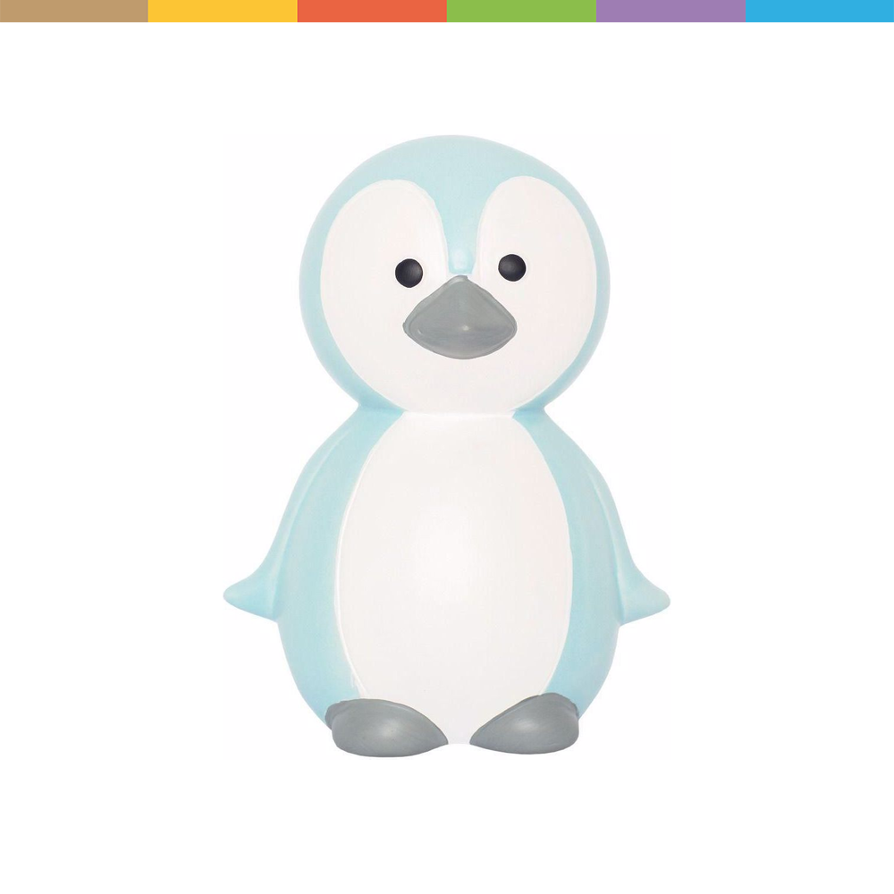 Spielzeug Pinguin