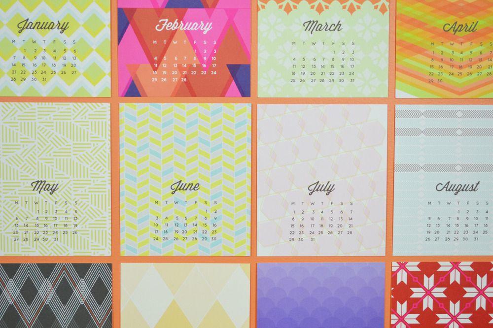 Image Of 2013 Desk Calendar Desk Calendars Calendar 2013 Calendar