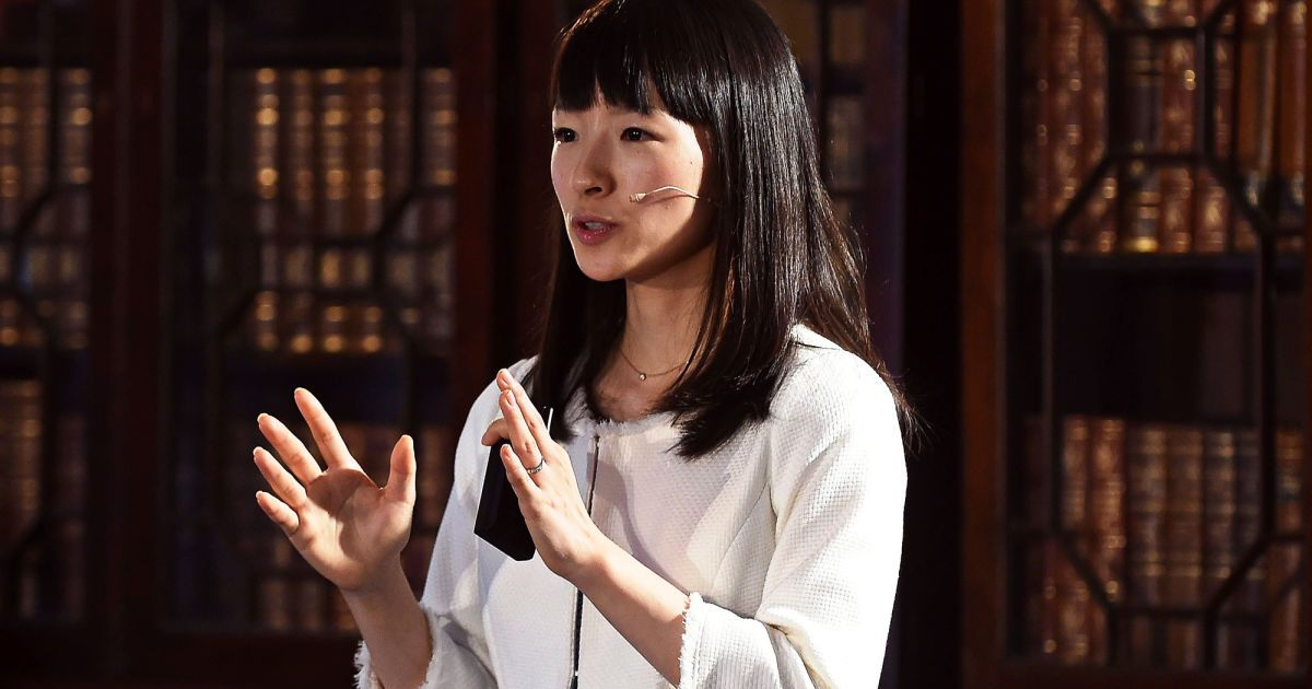 The KonMari Method for dramatic decluttering has acolytes everywhere, but detractors as well.