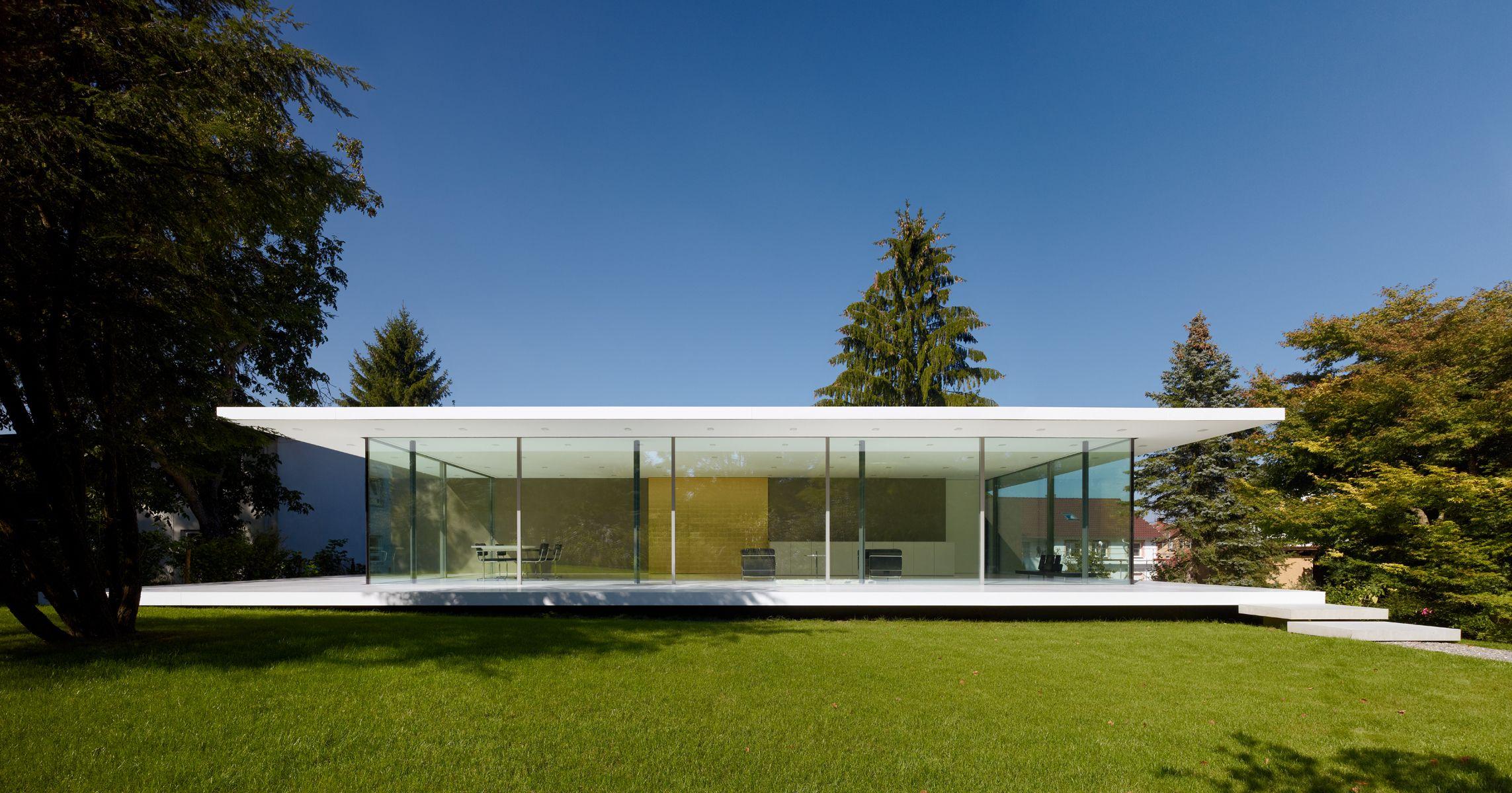 Ordinaire Architektur