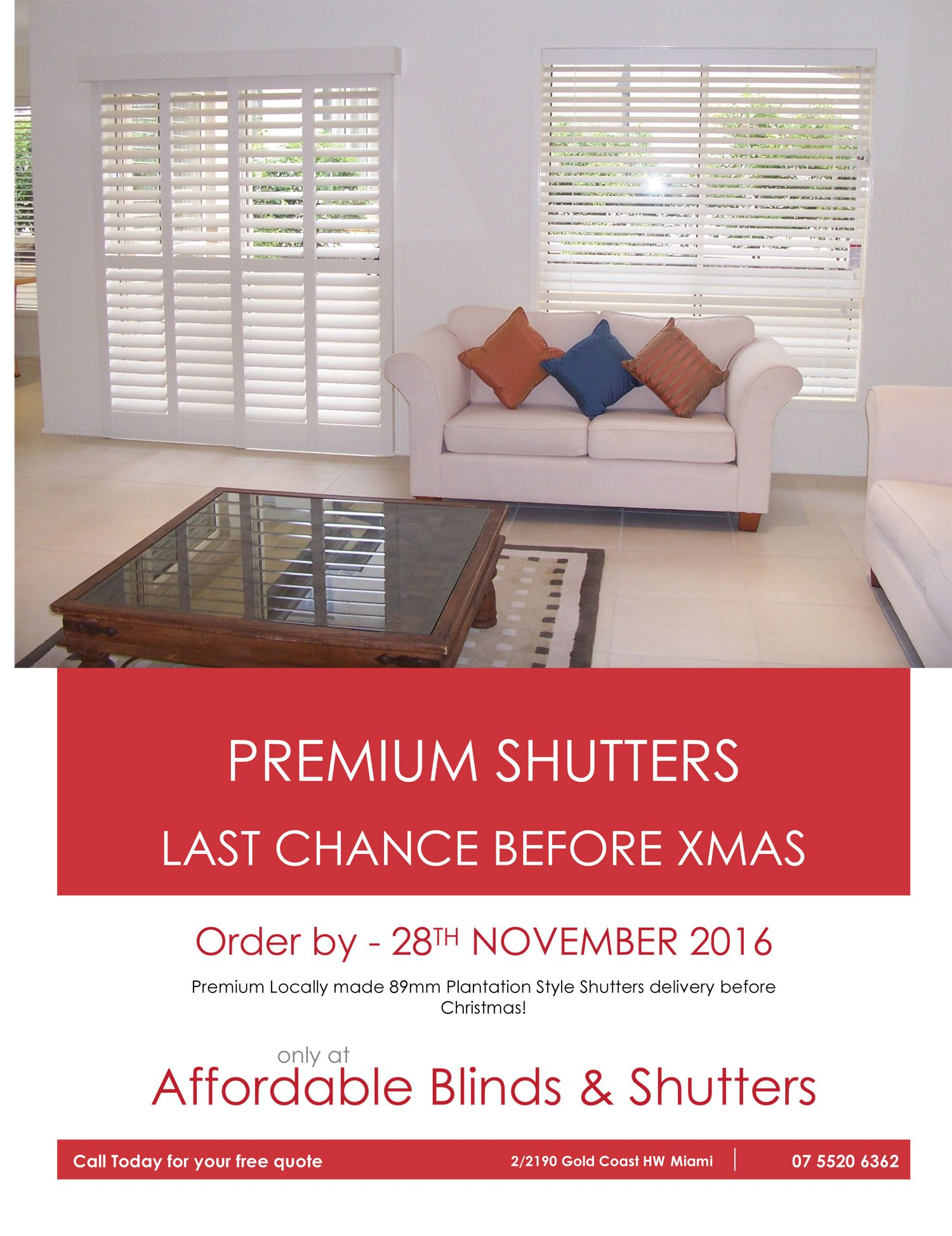 Pin By Affordable Blinds And Shutters On Affordable Blinds And